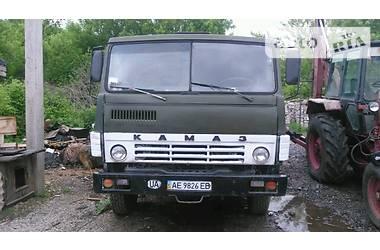 КамАЗ 5230 1984