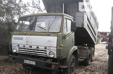 КамАЗ 53102 1900 в Балте