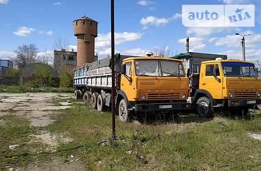 КамАЗ 53102 1988 в Херсоні