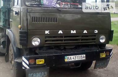 КамАЗ 53102 1987 в Новоархангельске