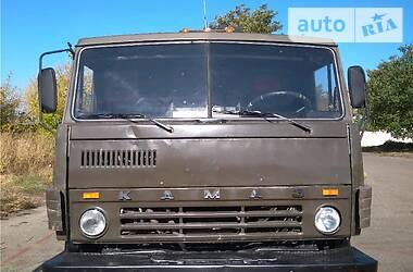 КамАЗ 5315 1990 в Харькове