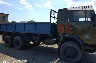 КамАЗ 53202 1991 в Ужгороде