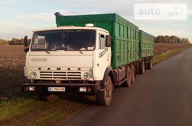 КамАЗ 53202 1991 в Козельщині