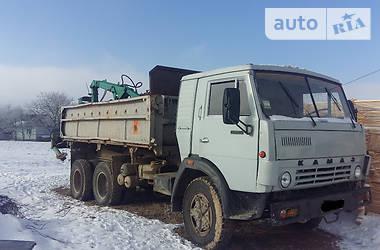 КамАЗ 53208 1992 в Івано-Франківську