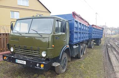 КамАЗ 53208 1990 в Хмельницком