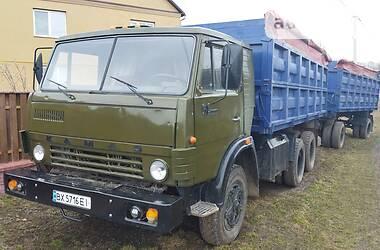Самосвал КамАЗ 53208 1991 в Хмельницком