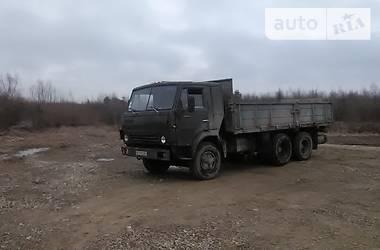 КамАЗ 5320  1995