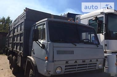 КамАЗ 5320 1987 в Донецке