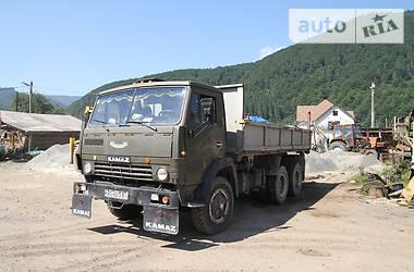 КамАЗ 5320 1991 в Межгорье