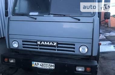КамАЗ 5320 1996 в Запорожье