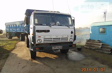 КамАЗ 5320 1992 в Одессе
