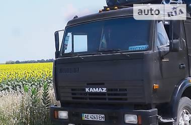 КамАЗ 5320 1990 в Днепре