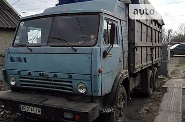 КамАЗ 5320 1986 в Днепре