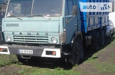 КамАЗ 5320 1989 в Черкассах