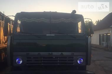 КамАЗ 5320 1988 в Херсоне