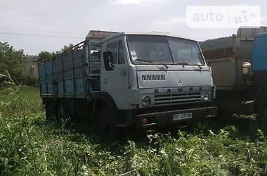 КамАЗ 5320 1990 в Чорткове