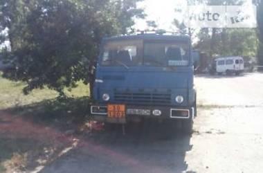 КамАЗ 5320 1985 в Полтаве