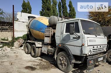 КамАЗ 5320 1990 в Одесі