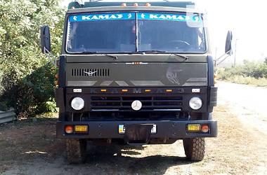 КамАЗ 5320 1987 в Николаеве