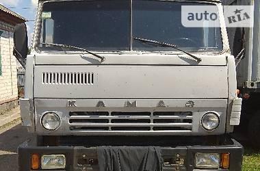 КамАЗ 5320 1990 в Кременчуге