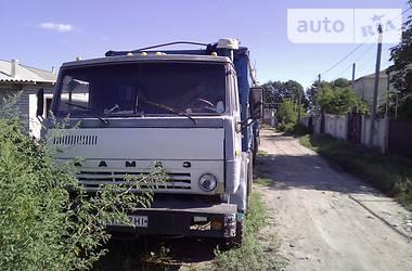 КамАЗ 5320 1986 в Одессе