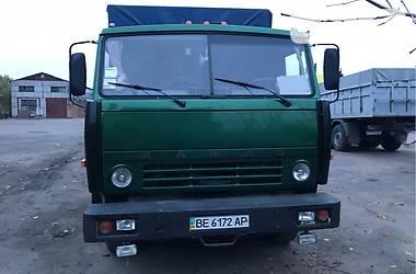КамАЗ 5320 1988 в Первомайске