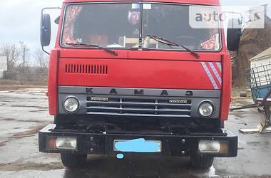 КамАЗ 5320 1980 в Томашполе