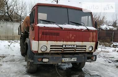 КамАЗ 5320 1978 в Харькове