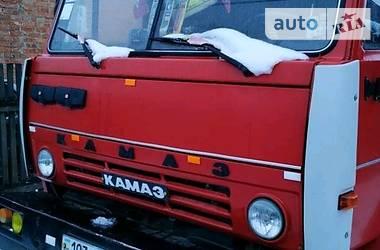 КамАЗ 5320 1983 в Хмельнике