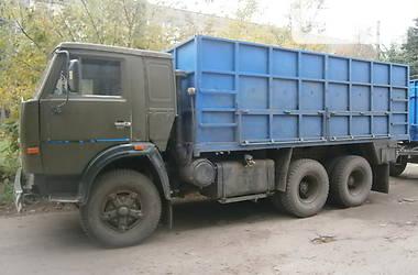 КамАЗ 5320 1991 в Житомирі