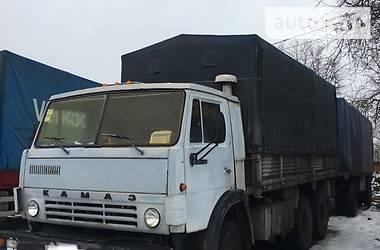 КамАЗ 5320 1989 в Хмельницком