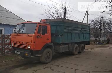 КамАЗ 5320 1989 в Вознесенске