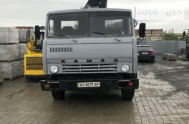 КамАЗ 5320 1993 в Мукачевому