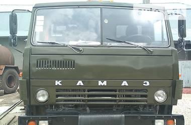 КамАЗ 5320 1990 в Гусятині