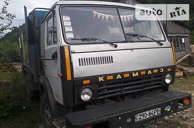 КамАЗ 5320 1983 в Тячеві