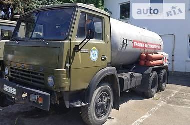 КамАЗ 5320 1988 в Тернополі