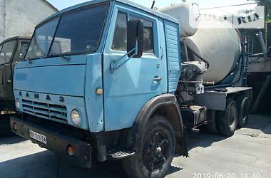 КамАЗ 5320 1985 в Одессе