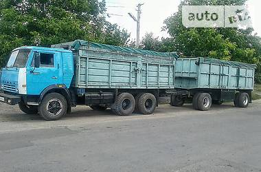 КамАЗ 5320 1987 в Чечельнике