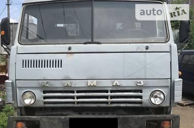 КамАЗ 5320 1984 в Киеве