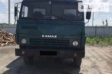 КамАЗ 5320 1989 в Львове