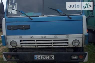 КамАЗ 5320 1988 в Недригайлове