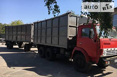 КамАЗ 5320 1984 в Виннице