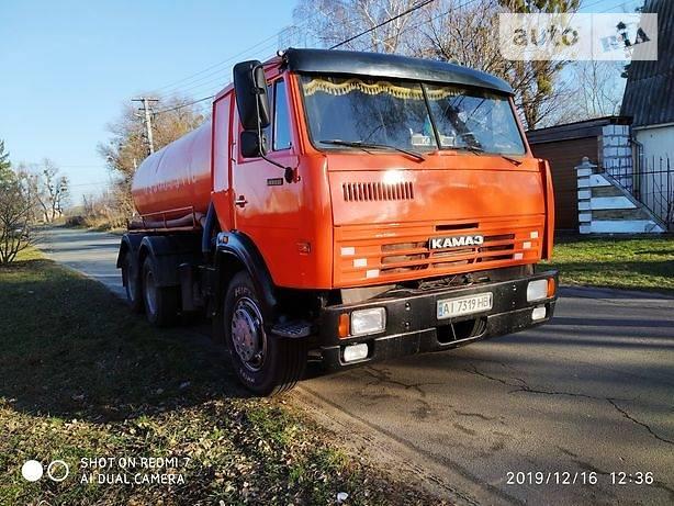 КамАЗ 5320 1985 в Киеве