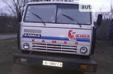 КамАЗ 5320 1984 в Гадяче