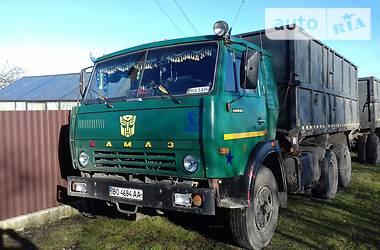 КамАЗ 5320 1986 в Тернополе