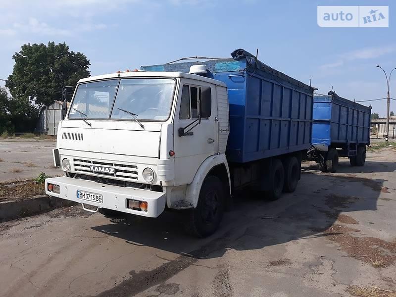 Зерновоз КамАЗ 5320 1986 в Сумах