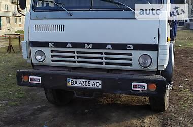 КамАЗ 5320 1981 в Александрие