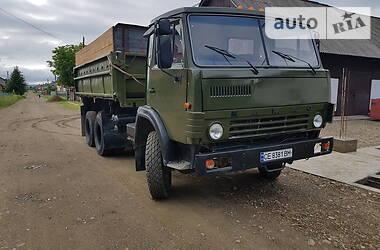 КамАЗ 5320 1987 в Черновцах