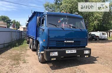КамАЗ 5320 1993 в Купянске