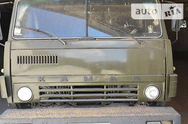 КамАЗ 5320 1989 в Мелитополе